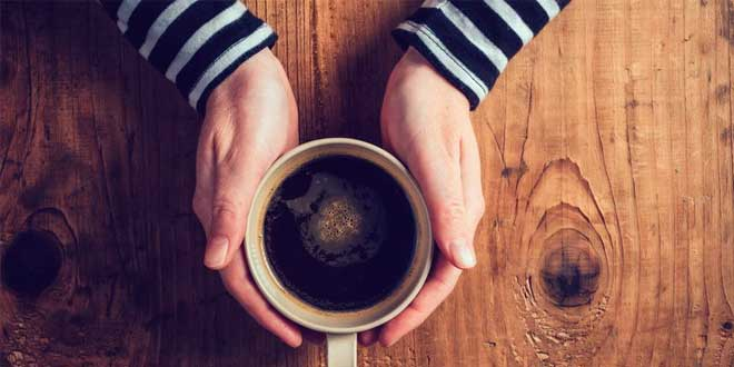 11 Beneficios del Café