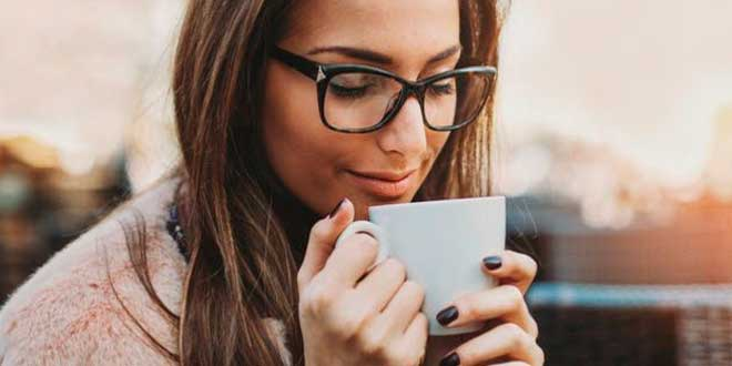 Cafe es antioxidante
