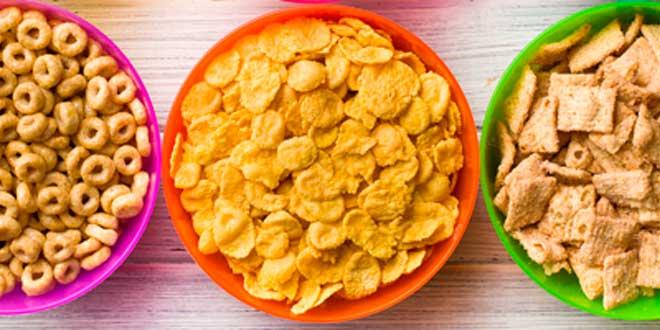 Problema Dieta Alta en Carbohidratos