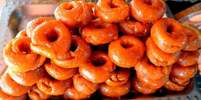 Dulces y Bloqueadores de Carbohidratos
