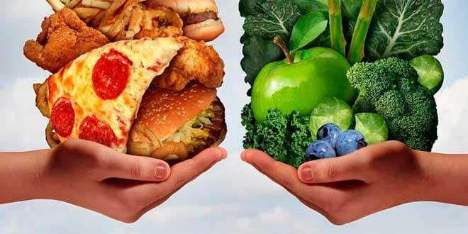 Reducir Consumo de Carbohidratos