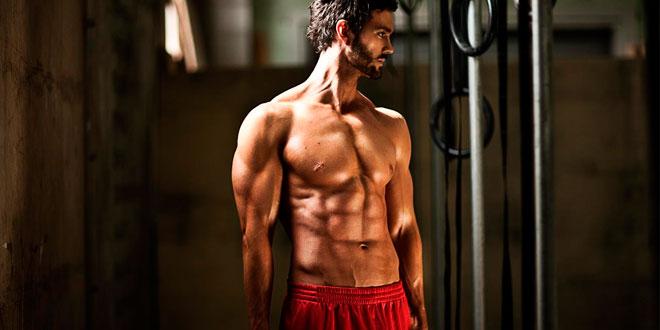 dieta para aumentar masa muscular en una semana