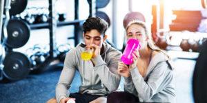 Sustamine® para la recuperación muscular