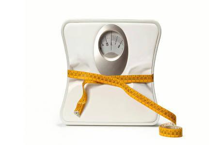 diferencias entre musculo y grasa