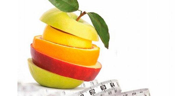 Habitos alimenticios saludables para bajar de peso