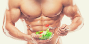 dieta para culturistas