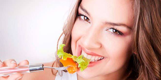 Principales alimentos para perder peso