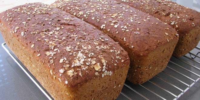pan integral ezequiel ingredientes