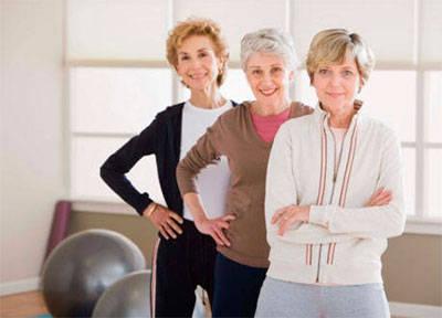 ejercicio aumenta la longevidad