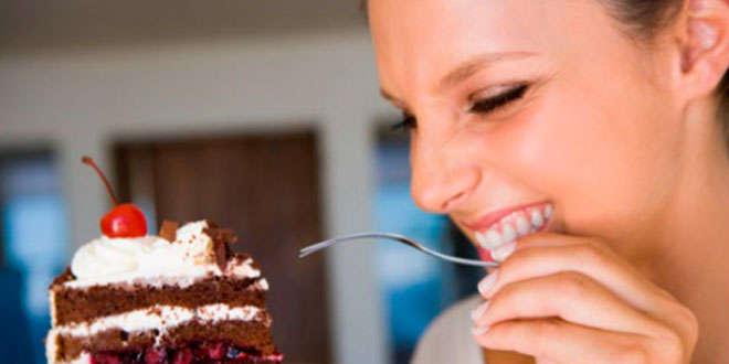 La relación entre la alimentación y las emociones