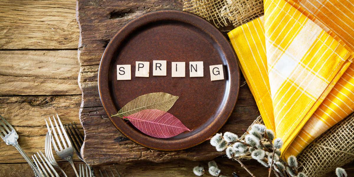 Remedios para tratar la Astenia Primaveral