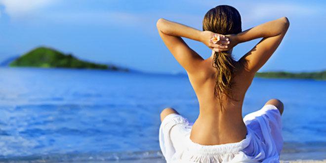 Beneficios del agua del mar para la salud