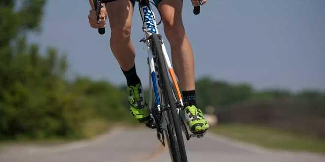 Amilopectina y Ciclismo