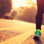 comenzar en el running