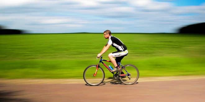 Deporte como anti estrés