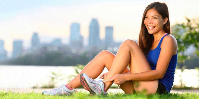 Hacer deporte por la mañana es un antídoto contra el estrés