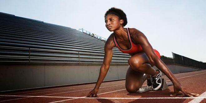 El deporte y la liberación de endorfinas