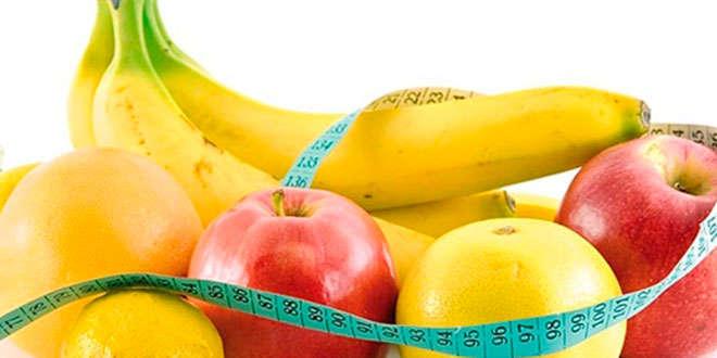Cambiar la dieta de cara al verano