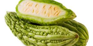 Beneficios melón amargo