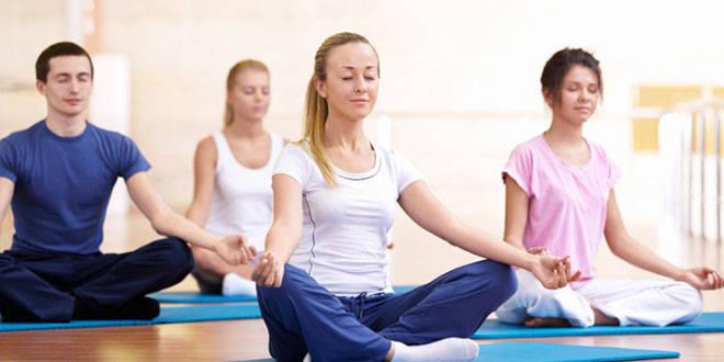 La respiración como método de relajación