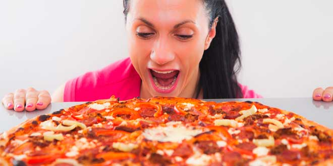 Día Trampa o Cheat Meal: ¿Es necesario saltarse la Dieta?