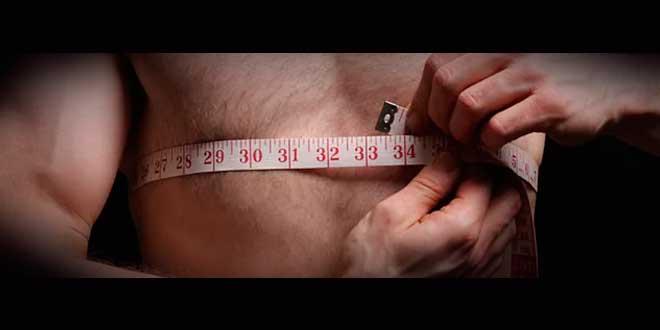 Entrar en dieta para acelerar el metabolismo