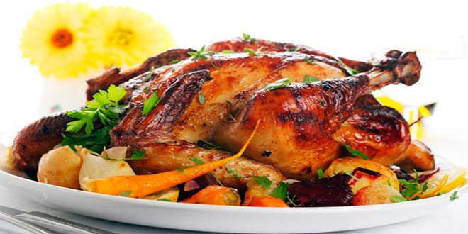 Beneficios de consumir carne de pollo
