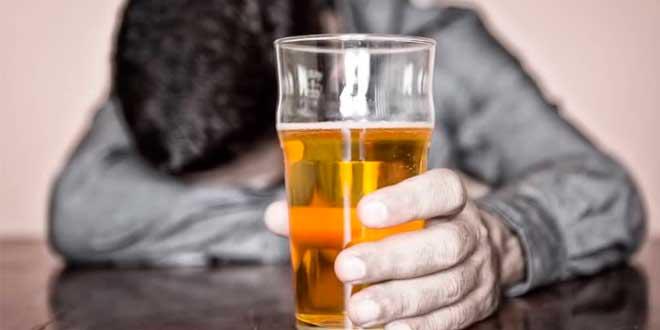Estrés y Alcohol