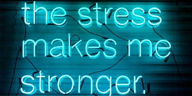 Estrés Bueno
