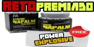 Powerexplosive