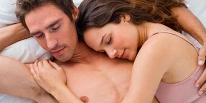 sexo y entrenamiento