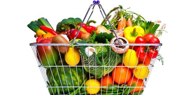 Alimentos para Veganos