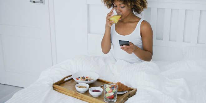 Propuestas Desayunos Saludables