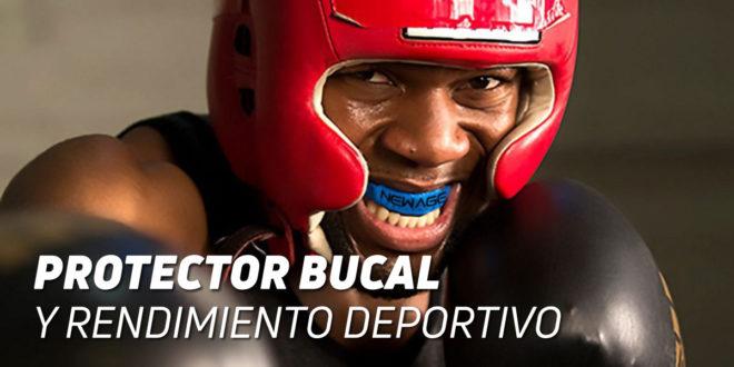 Protector Bucal: ¿conoces su relación con el Rendimiento Deportivo?