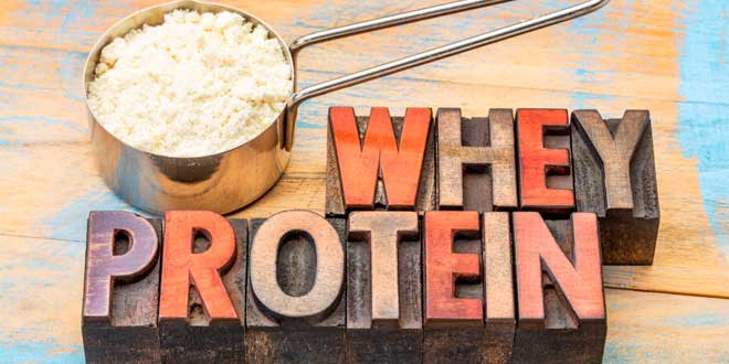 proteina de suero