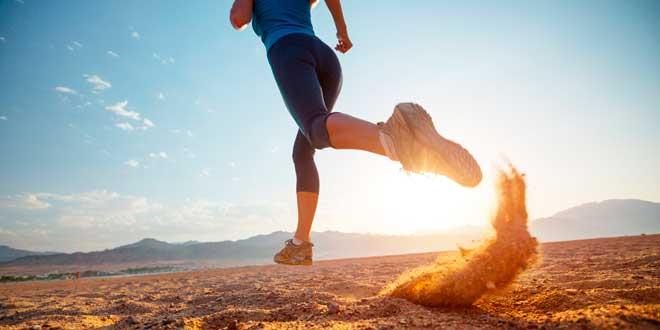 Antioxidantes y Atletas