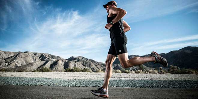 Endurance y Antioxidantes