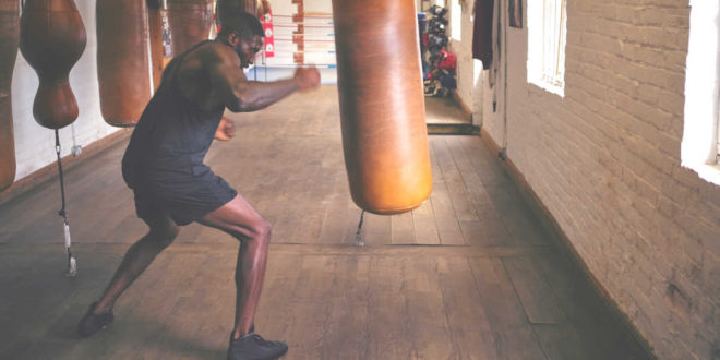 Testosterona y su relación con el sexo, el entrenamiento y la agresividad
