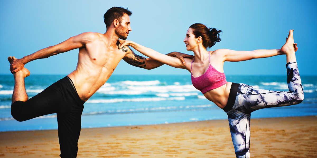 Yoga y Sexo
