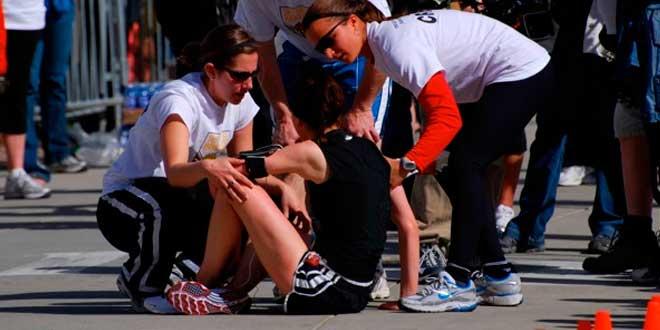 Pájara en Maratón