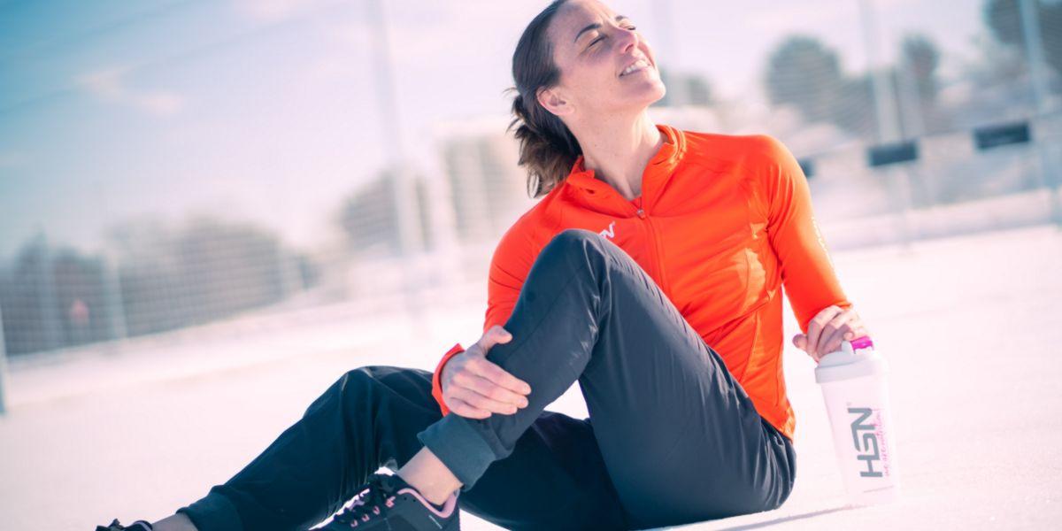 Beneficios de ejercicios de vuelta a la calma