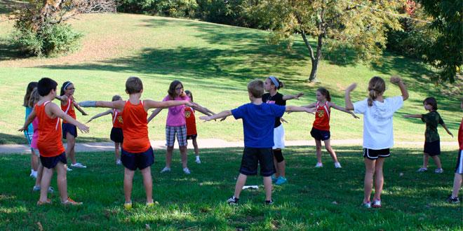Educación física en la escuela y desarrollo de valores