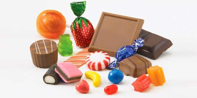 Alimentos caloría vacías