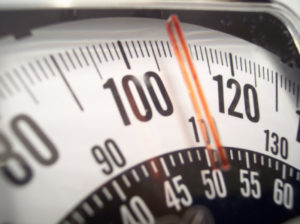 Combatir la grasa