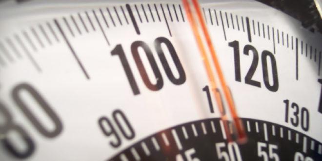Cómo combatir la subida de grasa