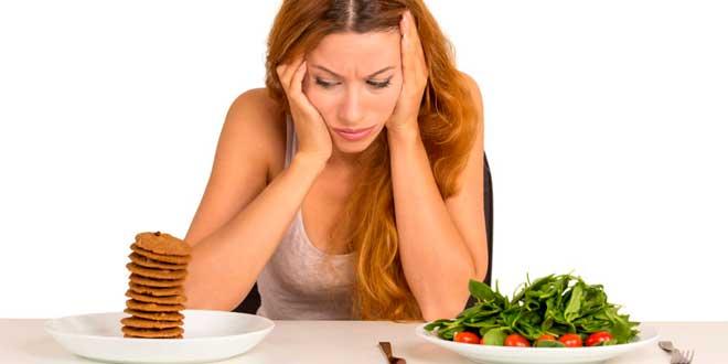 Hábitos Alimentarios Ortorexia