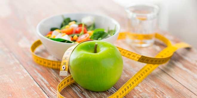 Ortorexia Alimentación