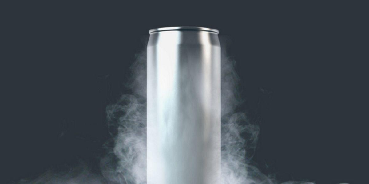 ¿Es malo tomar bebidas energéticas?