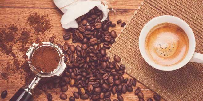 Poder de la Cafeína