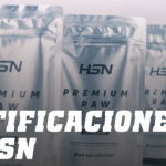 Certificaciones de HSN